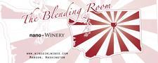 The Blending Room by WineGirl Wines logo