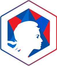 L'Equipe FranceConnect logo