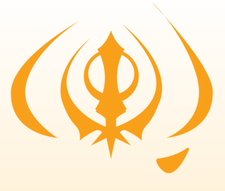 Sikh Youth Australia logo