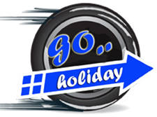 gotix holiday logo