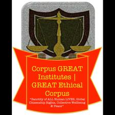 Corpus GREAT Institutes & Foundation | GREAT Ethical Corpus logo