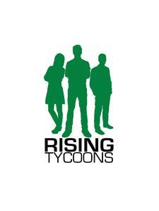 Olenka & Rising Tycoons  logo