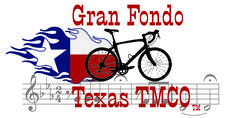 TWFG Insurance Services Gran Fondo: Texas TMCO logo