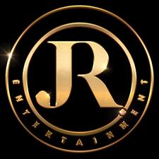 JR ENTERTAINMENT logo