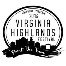 Virginia Highlands Festival logo