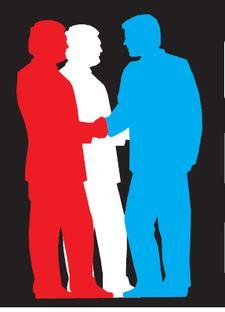 MENS Kracht Kapitaal logo