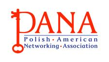 Polish American Networking Association logo