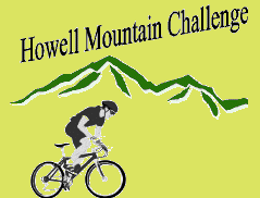 Howell Mountain Challenge 2013
