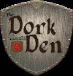 The Dork Den logo