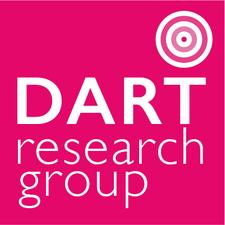DART Research Group, Kingston Business School logo