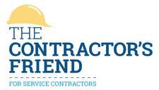 The Contractor's Friend logo