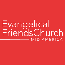 Evangelical Friends Church Mid America logo