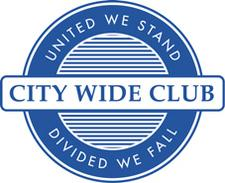 City Wide Club of Clubs logo