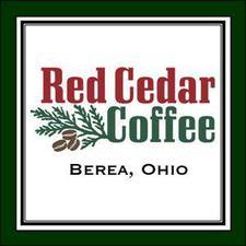 Red Cedar Coffee Co. logo
