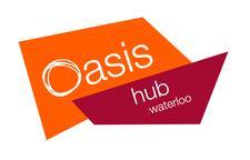 Oasis Hub Waterloo logo