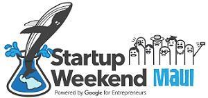 Startup Weekend Maui 2016