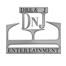 Dre & J Entertainment logo