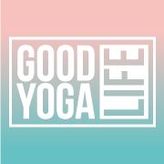 Good Yoga Life logo