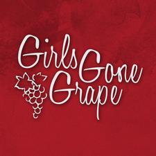 Girls Gone Grape logo