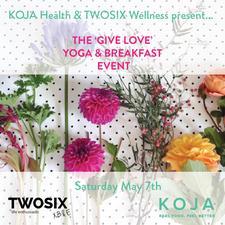 Twosix Wellness  logo