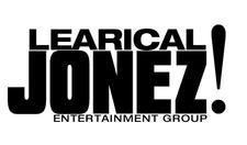 Learical Jonez Entertainment Group logo