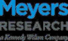 Meyers Research logo