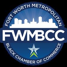 Fort Worth Metropolitan Black Chamber of Commerce logo