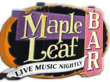 Maple Leaf Bar logo