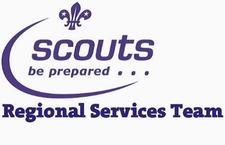 The Scout Association - Regional Services Team Greater London & East of England logo