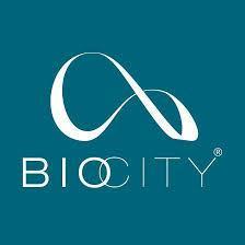BioCity, Nottingham logo