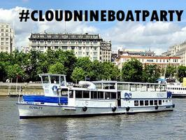 THE #CLOUDNINEBOATPARTY 2013