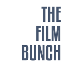 The Film Bunch logo