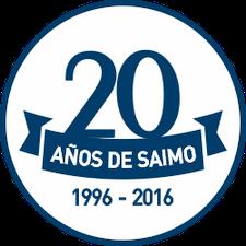 SAIMO - Sociedad Argentina de Investigadores de Mercado y Opinión logo