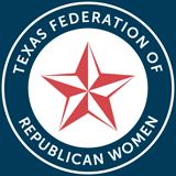 Texas Federation of Republican Women logo