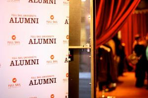 Full Sail Alumni Networking Event - New York, NY