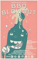 BBQ Blowout w/ Chef Jamie Bissonnette, DJ Dr Sussman &...