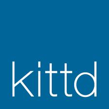 kittd: Maria Sanchez-Masi & Kristie VanGorkom logo