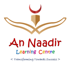 An Naadir Learning Centre logo