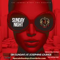NEW SUNDAYS @JOSEPHINE LOUNGE
