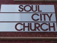 Soul City Church logo