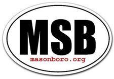Masonboro.org logo