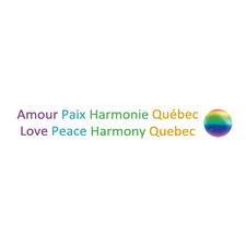 Amour Paix Harmonie Québec logo