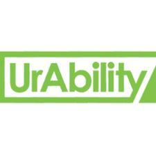 UrAbility logo
