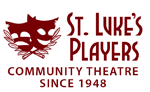 St. Luke's Players logo