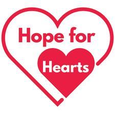 Hope for Hearts logo