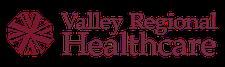 Valley Regional Healthcare logo
