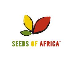 Seeds of Africa Foundation  logo
