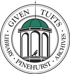 Given Tufts logo