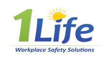 1Life Workplace Safety Solutions Ltd. logo