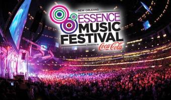 ESSENCE MUSIC FESTIVAL 2014